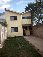 BURUBURU 3Bedroom, 2bedroom, & 1bedroom, gated court. vacant now