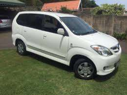 R42900 Toyota AVANZA 1.5SX With Service History Accident Free For Sale