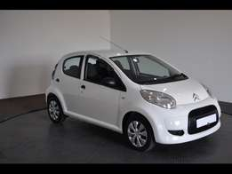 2011 Citroen C1 1.0i Attraction