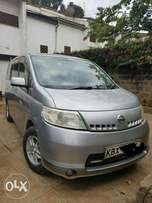 Nissan 7 seater