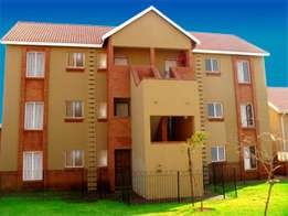 Spacious 2 bed_1 bath apartment for sale! Orchards