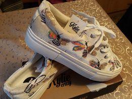 Снікерси - Одяг взуття - OLX.ua - сторінка 5 d0f6079986b5a