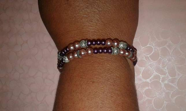 Assorted Memory wire bracelets- Get urs now for only R50 Alberton - image 1