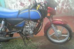 Quick sale Bajaj boxer 150