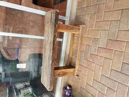Sleeper benches for sale