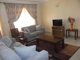 Arshnera Furnished Apartment (1 Unit) in Syokimau - Long/Short stay