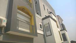 Newly Built 2bedroom Flats with ensuite Bq for Sale Behind Shoprite