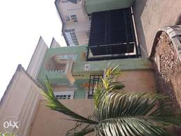 A 5bedroom duplex with boys quarter to Let in wuse zone 6
