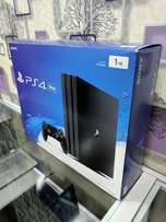 PS4 Pro 1TB + Free Game