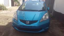 Newly Imported Honda Fit available for Sale