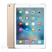iPad Air 2 16Gb gold color