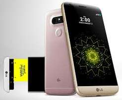 Brand-new sealed Lg G5