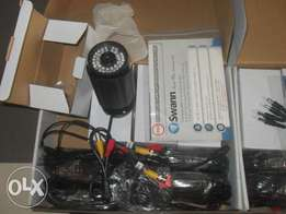 Brand new 8 Cameras CCTV system Complete Kit