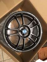 Lenso Super Light S2 Racing rims