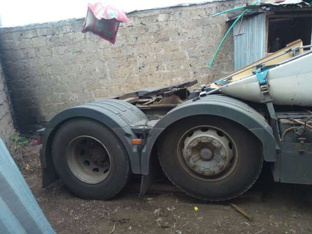 Truck for sale Thika - image 3