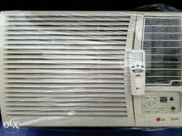 LG 1.5hp window air conditioner