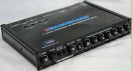 Boshman audio equalizers only 4500