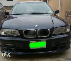 Very Neat BMW 2003 for sale