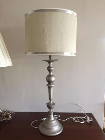 Table Lamps Claremont - image 1