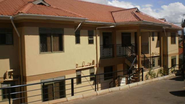 House For Rent-Kiwatle Kampala - image 1