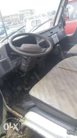 Toyota Dyna 150 six tyre for sale Osogbo - image 5