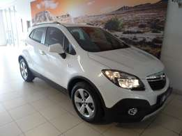 2016 Opel Mokka 1.4T Enjoy A/T