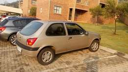 Ford Fiesta model 2003 for sale