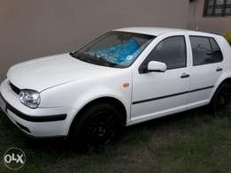2000 Golf 4 for sale