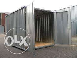 4 units Container Shop for quick sale in Magboro