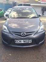 New Import Mazda Premacy Smart Edition