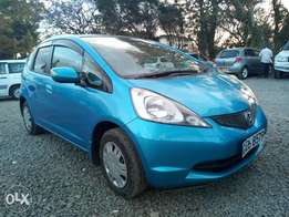 Quick sale Honda fit fresh import kcn fully loaded
