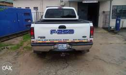 Ford F250 Spares/parts 2005 to 2009