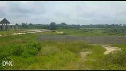 Plots of land for sell