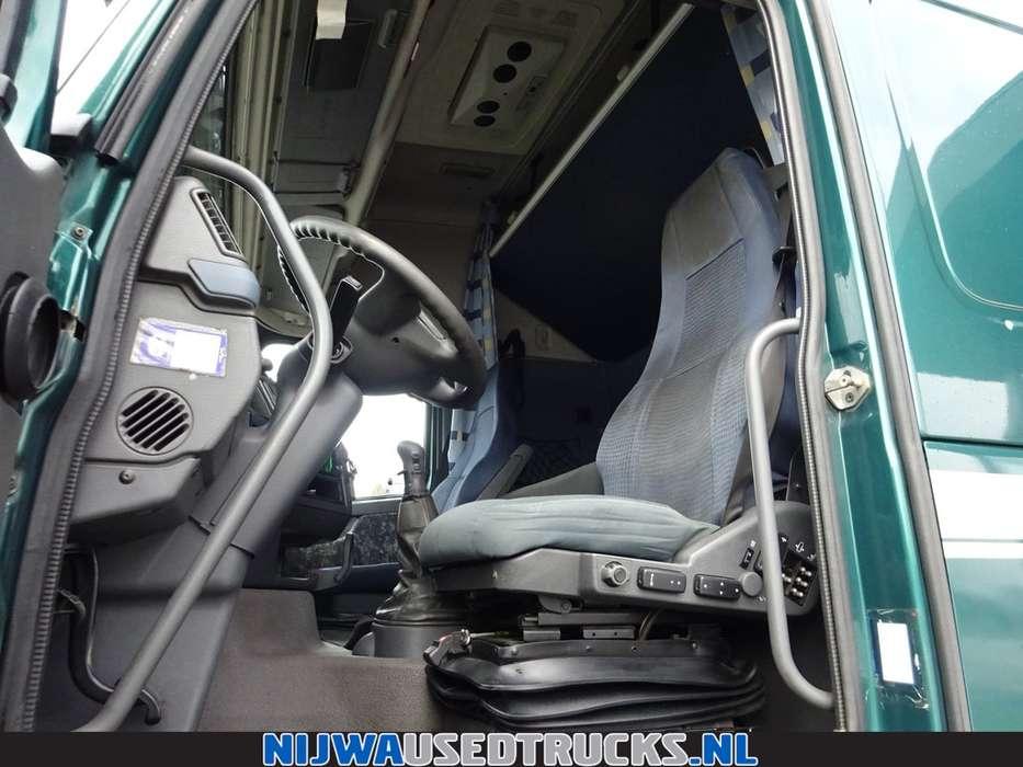 Volvo FH 480 Retarder + Schuifschotel - 2008 - image 14