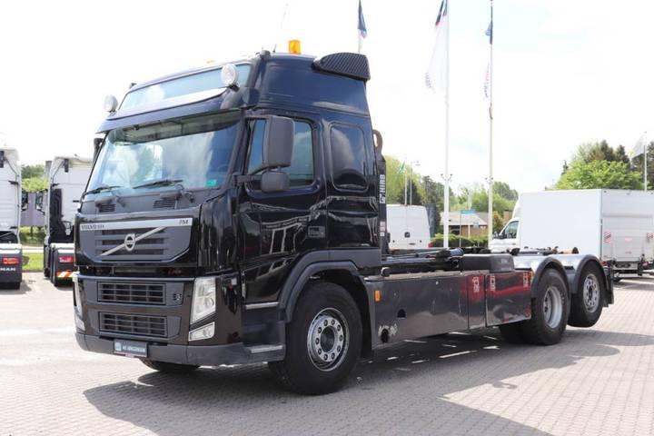 Volvo Fm460 6x2 Kroghejs - 2012