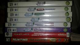 Sims 3 games for sale