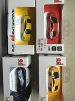memory sticks car shape