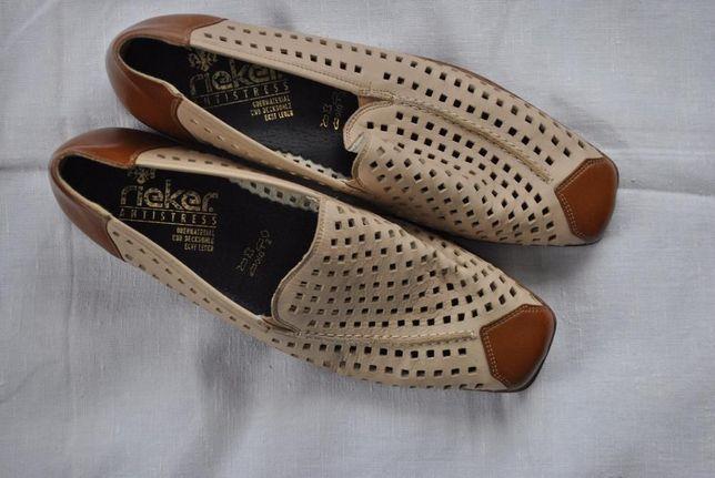 57ffa822956c3b Женские туфли Rieker Antistress 42р: 700 грн. - Жіноче взуття ...