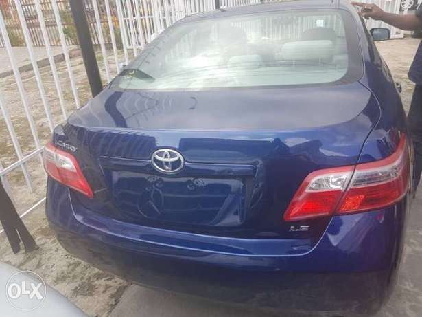 Cheapest ever Tokunbor Toyota Camry muscle Ikeja - image 3