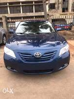2007 Toyota Camry For Sale.
