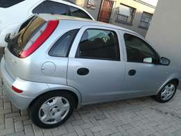 Opel corsa 2005 for R42000