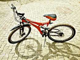 Suzuya Sport Bicycle