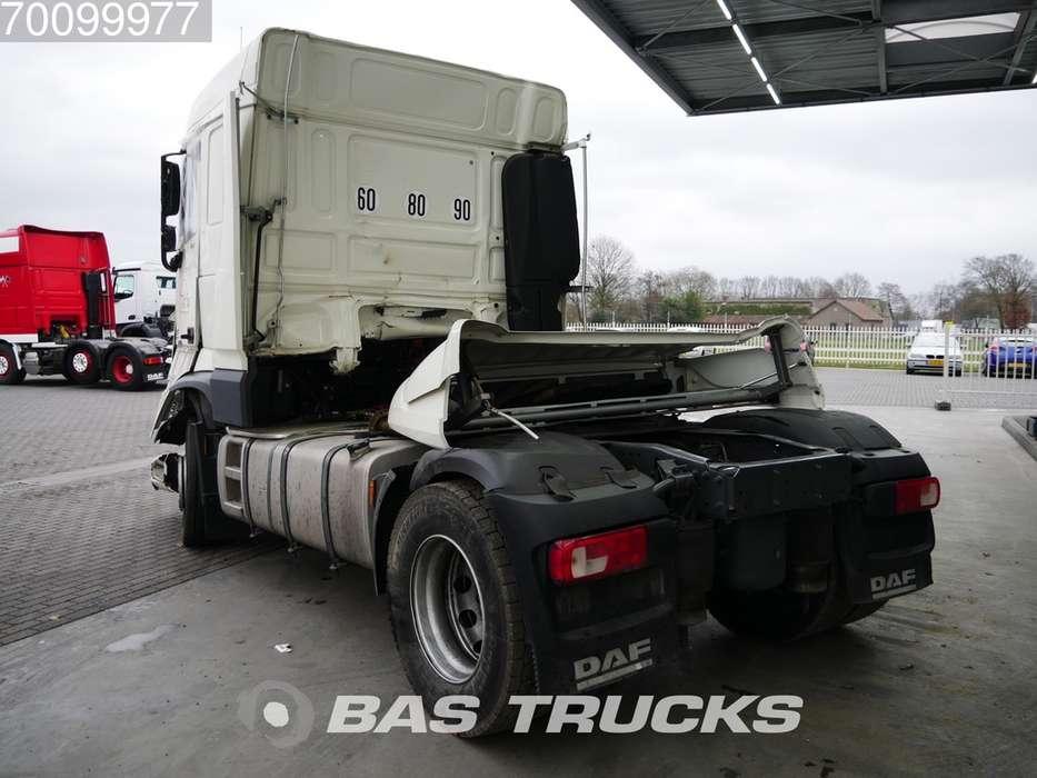 DAF XF 460 Unfall 4X2 Euro 6 - 2014 - image 2