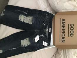 Used, Good American Jeans for sale  Bryanston