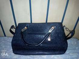 An imported second hand quality handbag from Uk