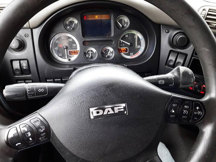 DAF CF 85.460 8x4 Kipper - 2009 - image 15
