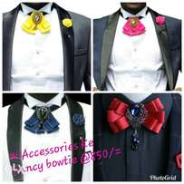 French bowtie