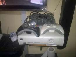 #1st Xbox360 wt5 games latest hack on it for sale