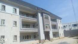 A tastefully finished 6unit of 3bedroom to let at wuse2