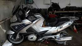 Bmw 1200 rt spares